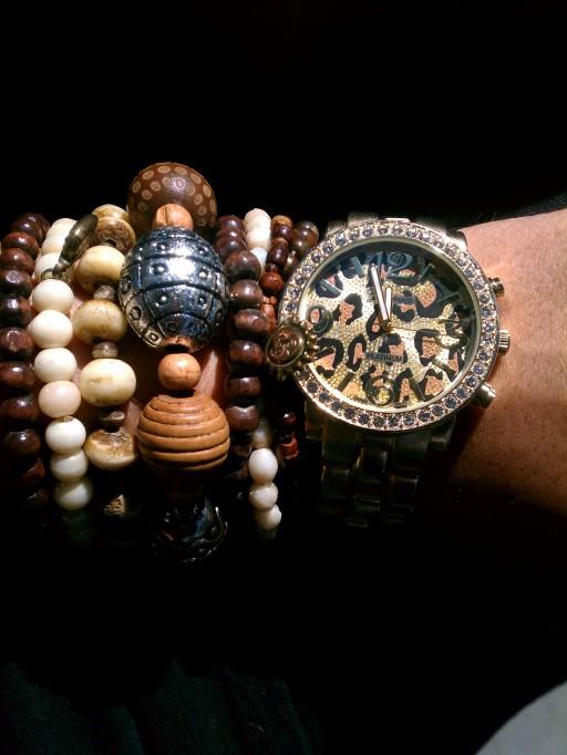 Safari Bracelets