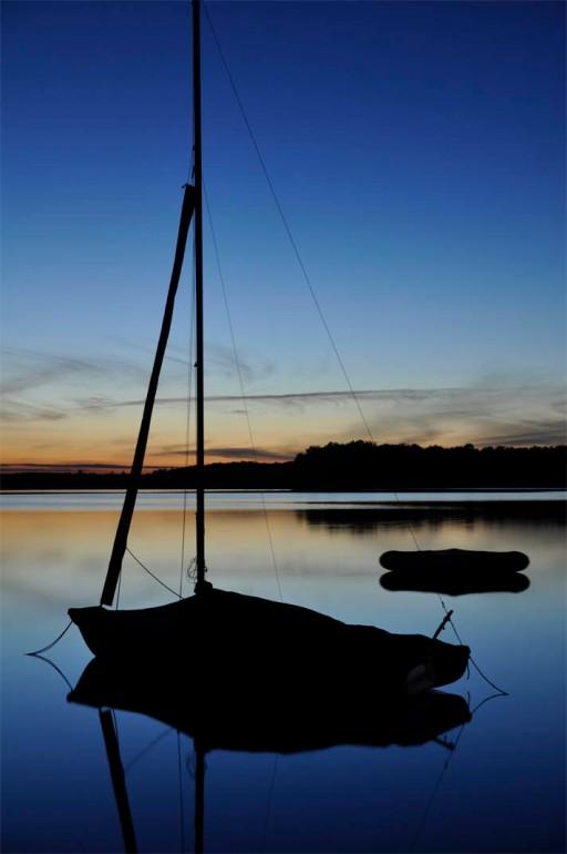 Lake St. Helen