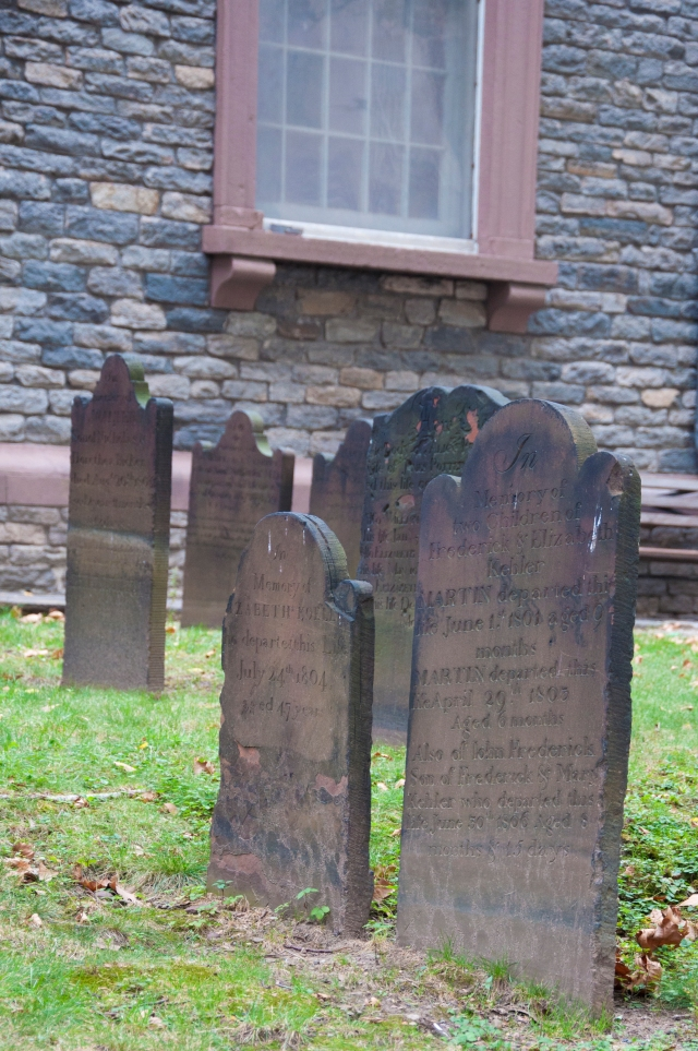 NYC Cemetery