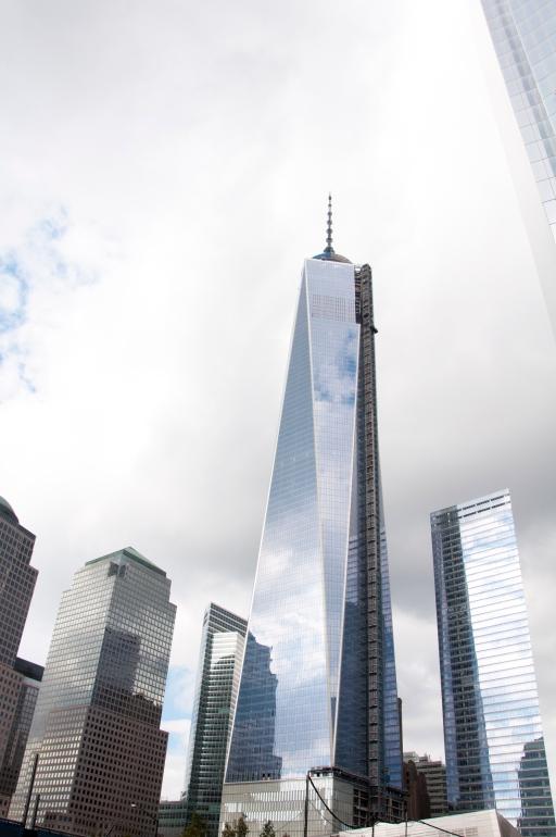 NYC WTC